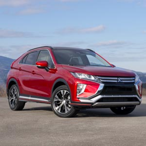 Der neue Eclipse Cross